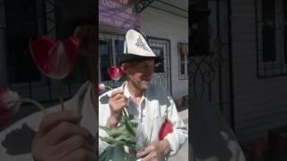 9 мая 2017 г. Кара-Балта Коля