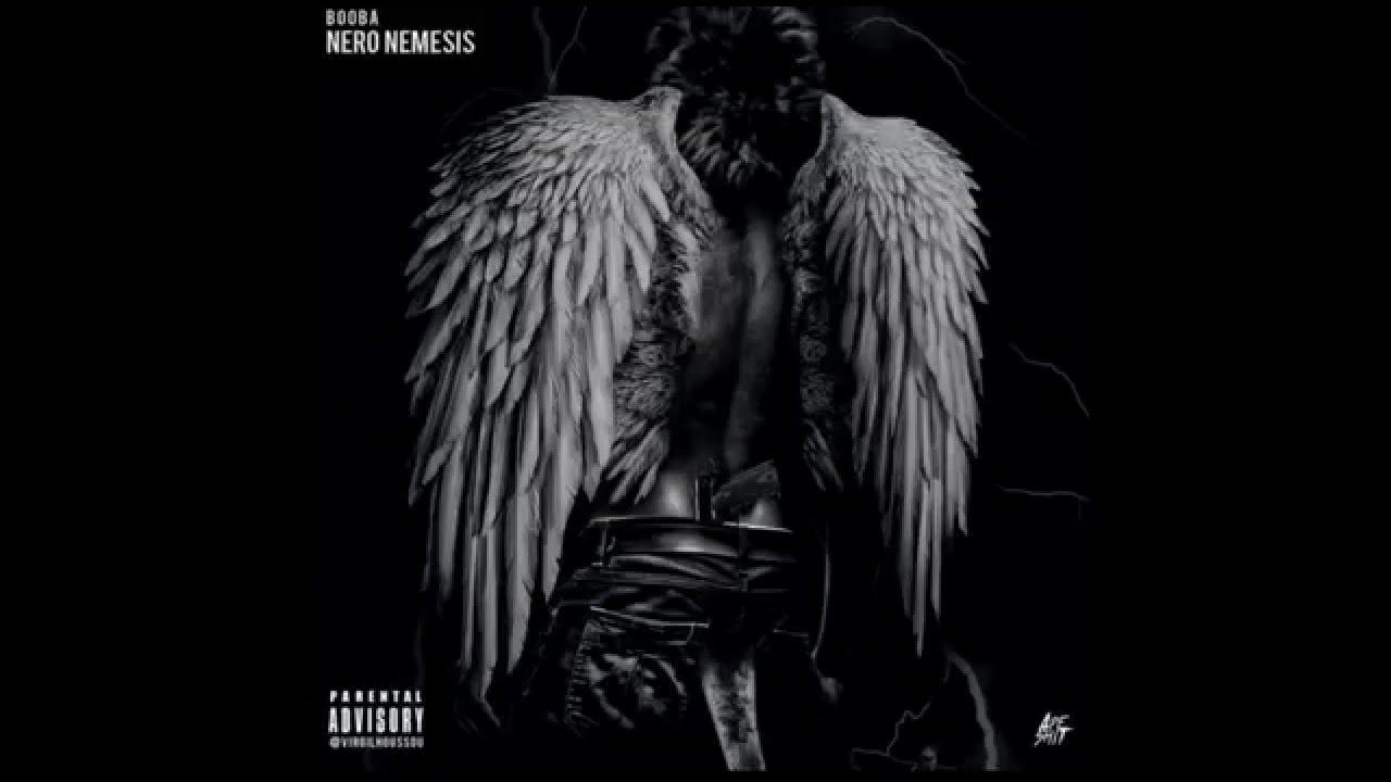 booba album nero nemesis