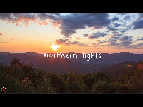 Death Cab for Cutie - Northern Lights (Lyrics)