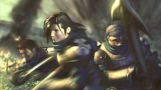 Top VGM #110 - Final Fantasy VIII - The Man With The Machine Gun