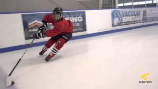 Что начинают творить дети на льду, если с ними занимаются!