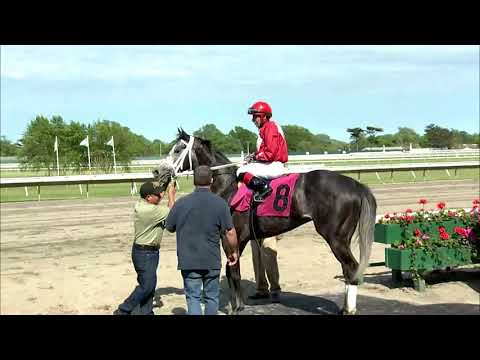 video thumbnail for MONMOUTH PARK 5-25-19 RACE 8