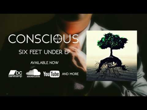 Conscious - THE MASK OF SANITY (Official Audio)