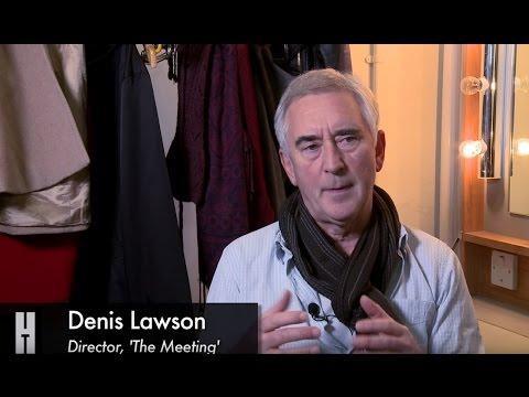 denis lawson book