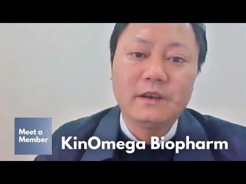 Meet KinOmega Biopharm