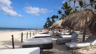 Bavaro Princess All Suites Resort - Dominican Republic