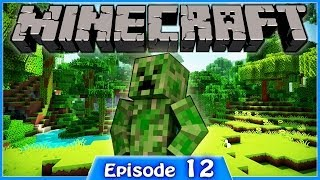 MINECRAFT PS3 - SURVIVAL - PART 12 - FORTRESS