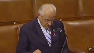Rep. Pascrell speaks on H.R. 3590 - Service Members Home Ownership Tax Act of 2009