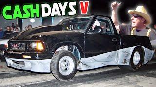 Street Outlaws THROWBACK Movie (Cash Days V)