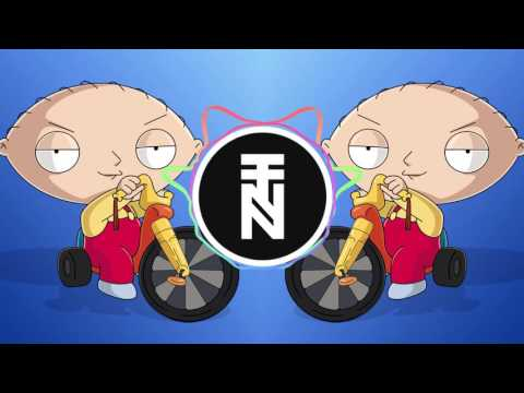 Family Guy Cool Whip (Remix Maniacs Trap Remix)