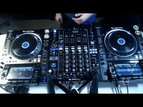 DJ Outloud Late Night Live Mix - Episode 2
