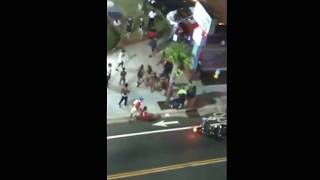 MYRTLE BEACH SHOOTING CAUGHT ON VIDEO {MUST WATCH}