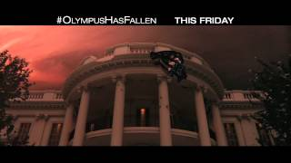 OLYMPUS HAS FALLEN - Antoine Fuqua Director's Inside Look - In Theaters 3/22