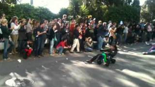 BYOBW (Bring Your Own Big Wheel) 2011 - San Francisco / Potrero Hill
