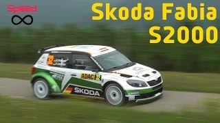 Skoda Fabia Super 2000 Videos