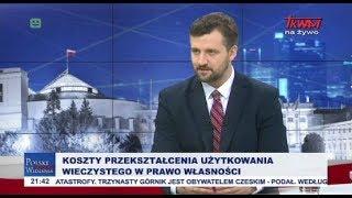 Polski punkt widzenia 21.12.2018