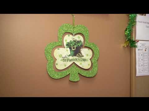 ABCD North End/West End NSC: St. Patrick