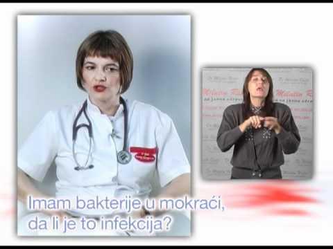 Urinarne infekcije: