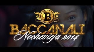 Baccanali Nochevieja 2014 @ TB Club (31-12-2014)
