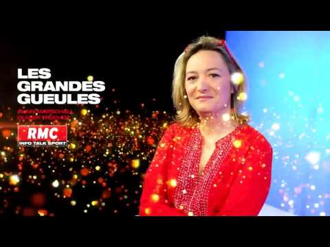 Interview de Ludovine de la Rochère sur la Manif Pour Tous du 16 octobre (14/10/16, 10h, RMC)