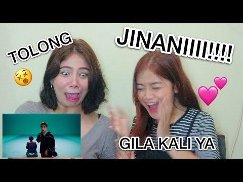 GAK GINI CARANYA, JINAN!!!! (iKON - KILLING ME 죽겠다 MV REACTION)