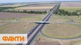 110 км/ч по бетону. ТОП-5 лучших дорог в Украине