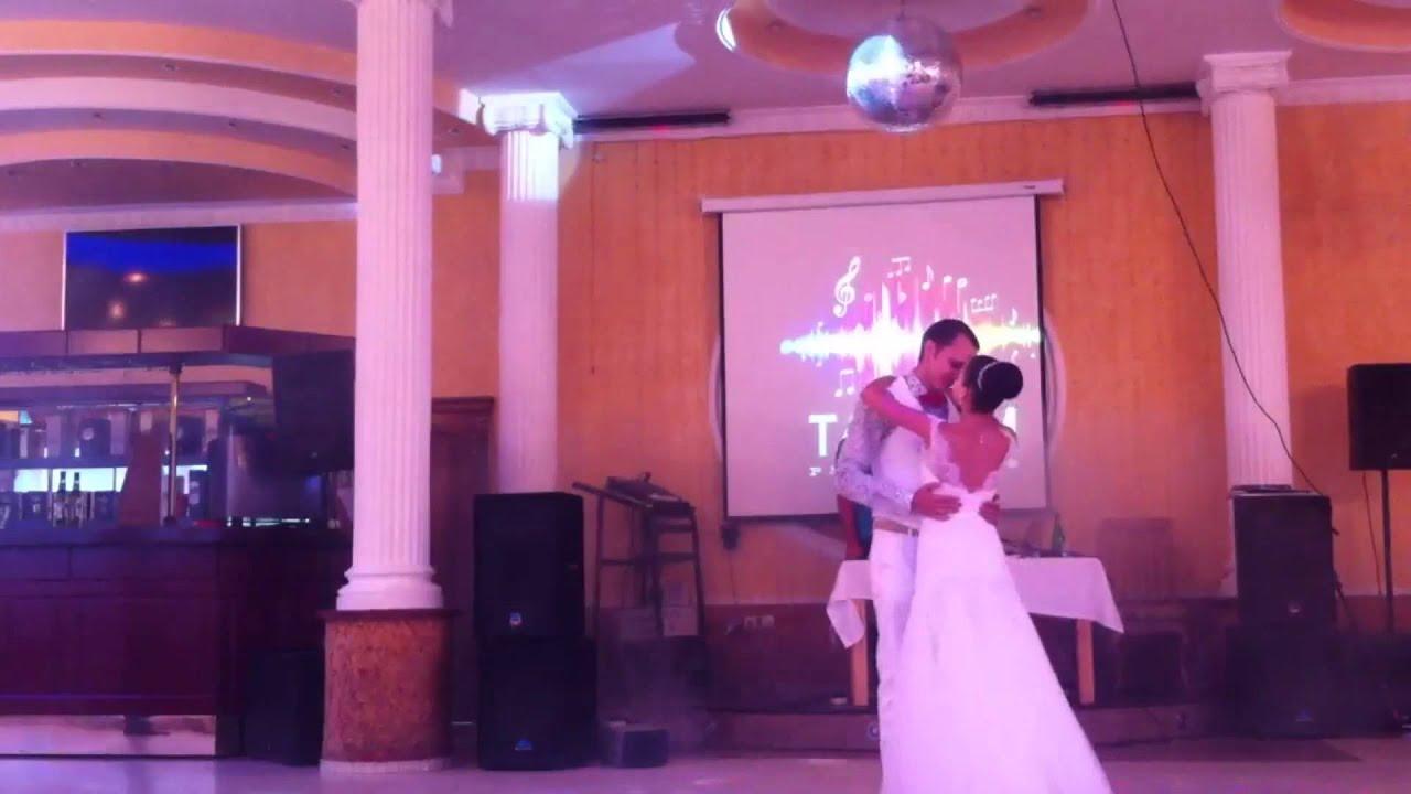 Постановка свадебного танца ростов