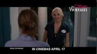 The Other Woman Official Trailer