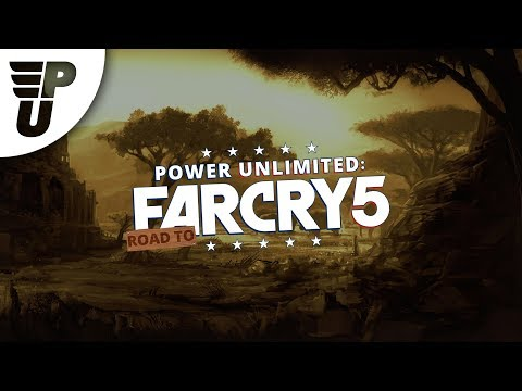 Afrika onveilig maken in Far Cry 2 - Road to Far Cry 5 (Stream gemist)