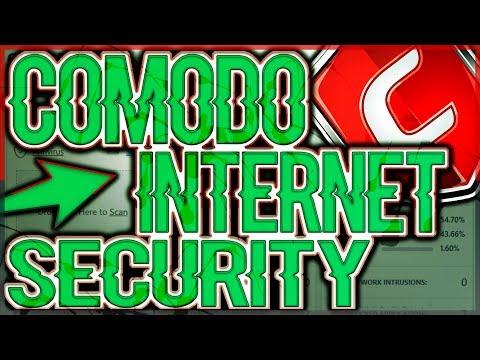 Comodo Internet Security Premium español 2018