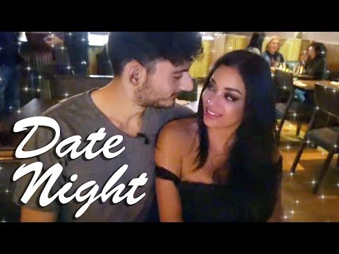 Ice Poseidon Gets Intimate On A Romantic Date
