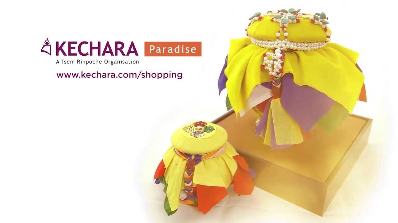 Kechara paradise product video wealth vase youtube reviewsmspy