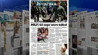 INTERNATIONAL PRESS    DU  27 01 2015