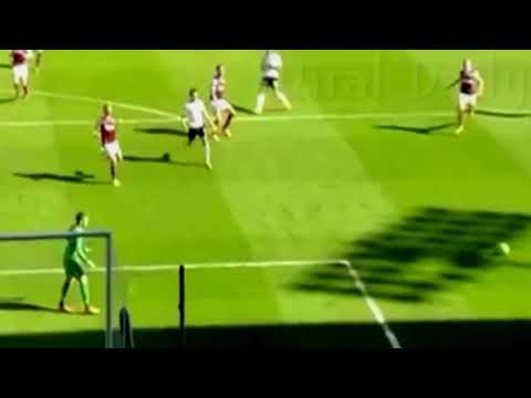 Worst Moment Shoot Paulinho in Spurs