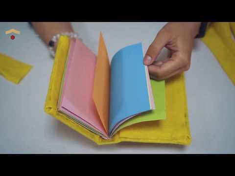 Книга своими руками 3 класс