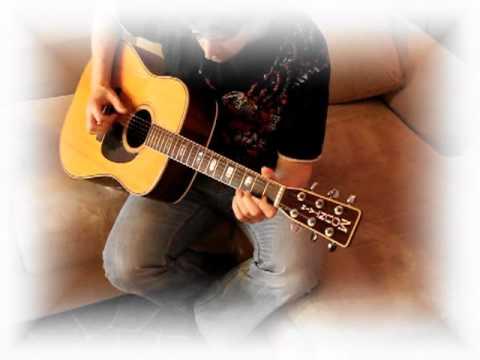 Rauli Badding Somerjoki - Paratiisi (fingerstyle guitar w/tab)