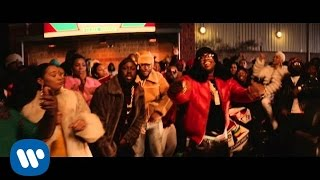 Repeat youtube video Meek Mill - Monster (Official Video)