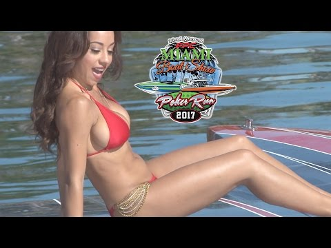 22nd Annual FPC Miami Boat Show Poker Run Sizzle Reel