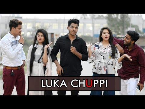 Luka Chuppi - Part 1 | Abhishek Kohli