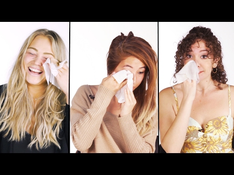 Thumbnail: Women Go Without Makeup For A Day