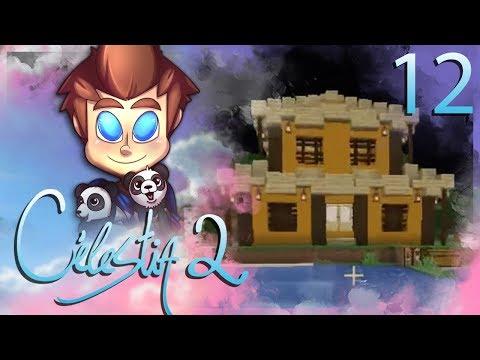CELESTIA 2 : MAISON DE RICHE ! #12