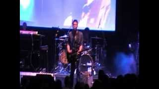 Jonny Lang The Other Side of The Fence Kitchener Blues Festival 2010 Lyrics