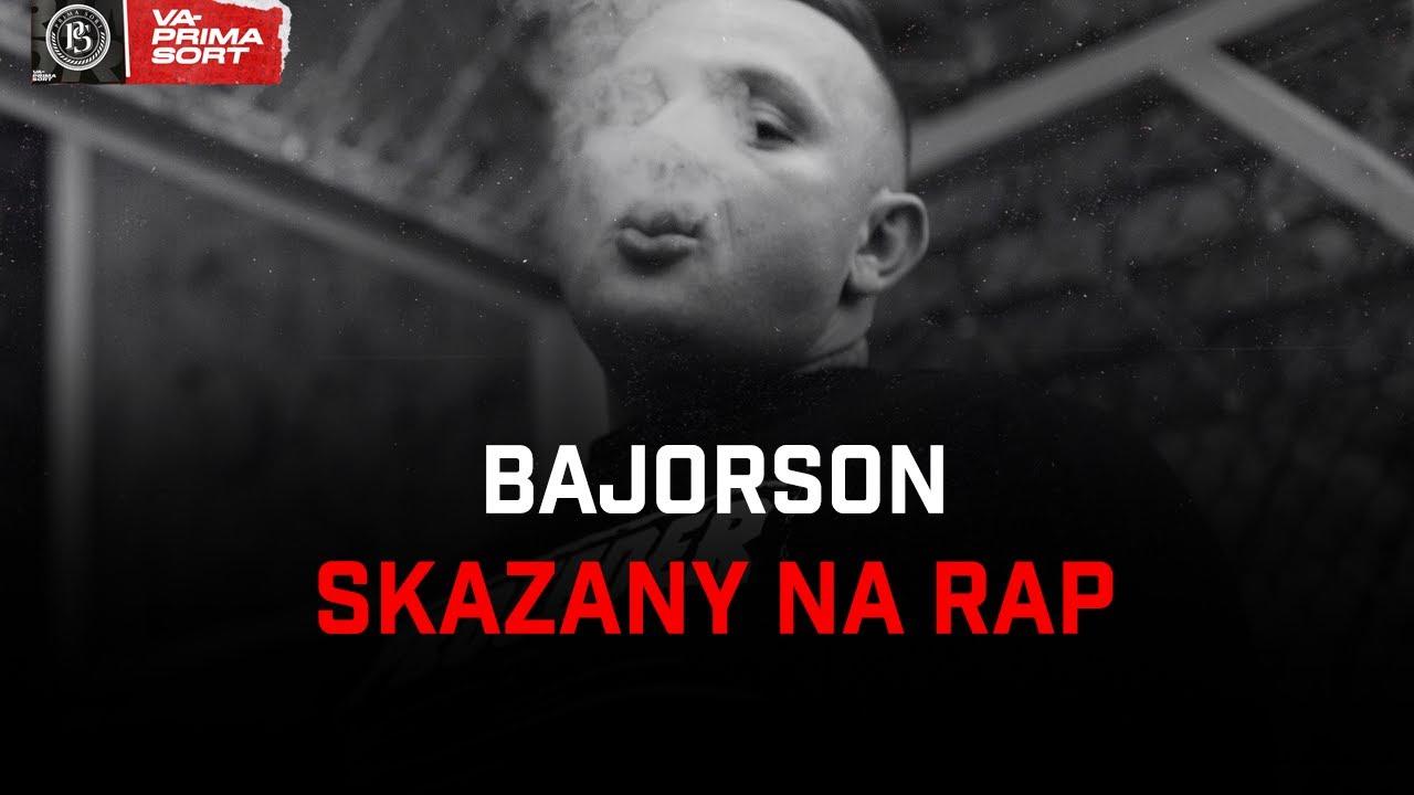 Bajorson - Skazany na rap