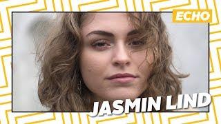 Jasmin Lind er splittet mellem Gud og livet som youtuber