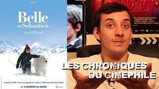 Les chroniques du cinéphile - Belle et Sébastien