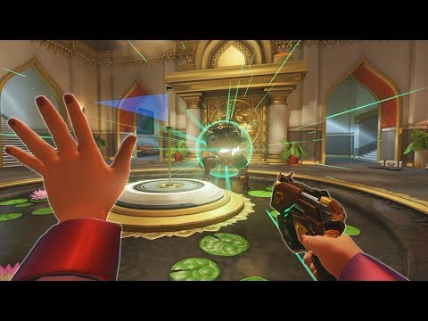 The Secret To Winning CTF [Overwatch]
