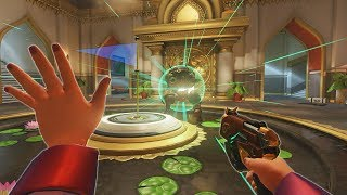 The Secret To Winning CTF [Overwatch] thumbnail