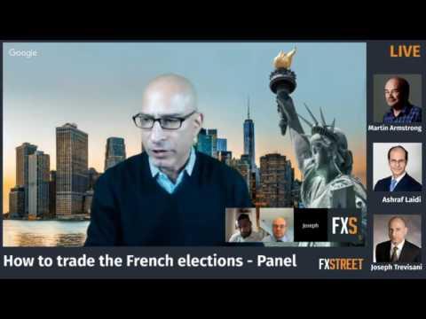 Joseph Trevisani: France's problem is unemployment!