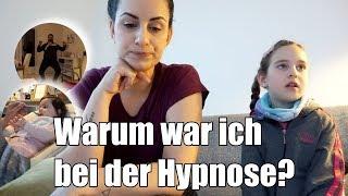 Ich war bei der Hypnose | Familienvlog | Filiz