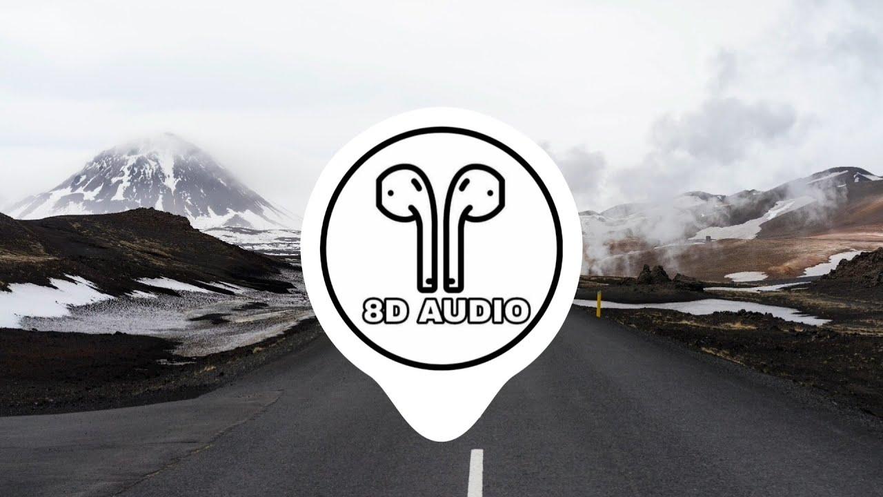 Travis Scott & HVME - Goosebumps | 8D Audio (USE HEADPHONES 🎧)